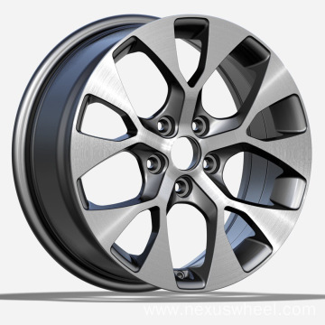 Aluminum Kia Replica Wheels